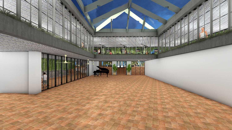 Samitrayasa Design Sport Club Limo Limo, Kota Depok, Jawa Barat, Indonesia Limo, Kota Depok, Jawa Barat, Indonesia 434 Modern 32711
