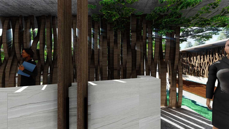 Samitrayasa Design Club House & Driving Range Bogor, Jawa Barat, Indonesia Bogor, Jawa Barat, Indonesia Reception Details Tropical,tropis 39079