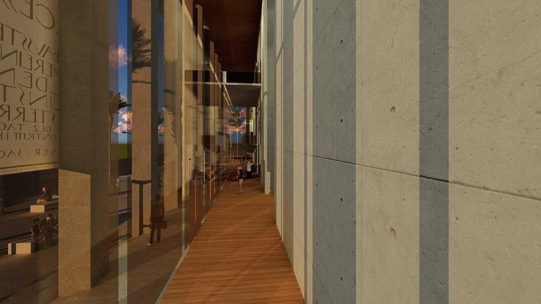 Samitrayasa Design Art Gallery Bogor Bogor, Jawa Barat, Indonesia Bogor, Jawa Barat, Indonesia Corridor Minimalist 39066