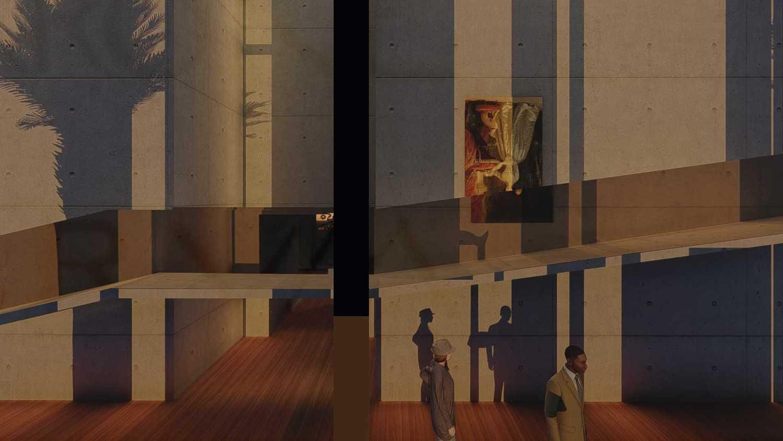 Samitrayasa Design Art Gallery Bogor Bogor, Jawa Barat, Indonesia Bogor, Jawa Barat, Indonesia Entrance Minimalist 39069