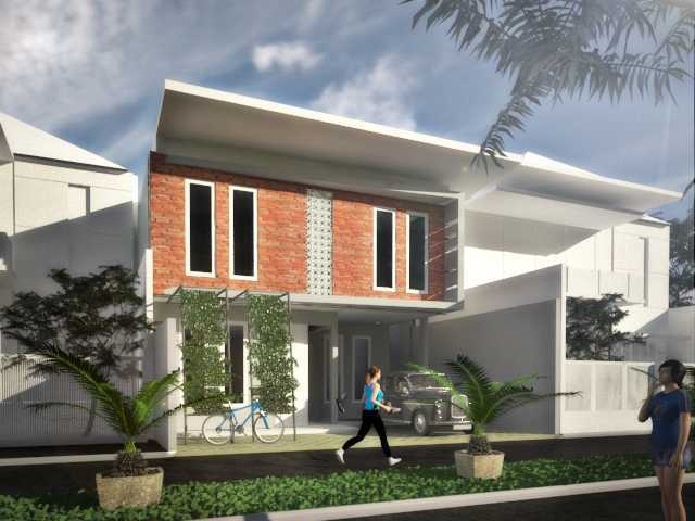 HRW Architect di Nusa Tenggara Timur