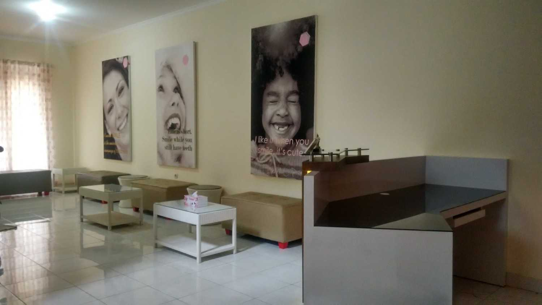 4 Sisi Indonesia Interior Dental Clinic Bandung, Bandung City, West Java, Indonesia  Img20161121113527Hdr  33416