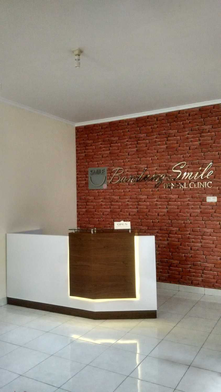 4 Sisi Indonesia Interior Dental Clinic Bandung, Bandung City, West Java, Indonesia  Img20161121112328Hdr  33420