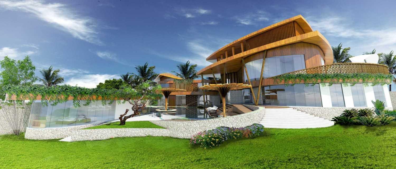 Inspiralarchitects The Rajah Residence Pecatu, South Kuta, Badung Regency, Bali, Indonesia Pecatu, South Kuta, Badung Regency, Bali, Indonesia 01Smaller Kontemporer,wood 33855