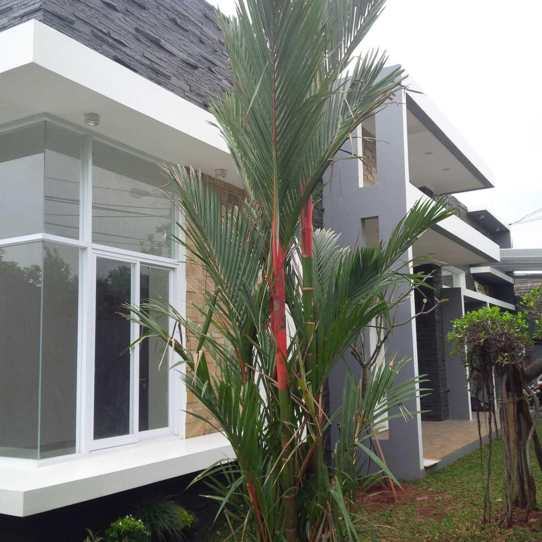 Krida Kencana Sakti Kontraktor Private House Project Joglo, Kembangan, West Jakarta City, Jakarta, Indonesia Joglo, Kembangan, West Jakarta City, Jakarta, Indonesia Tm-Alf-8  34279