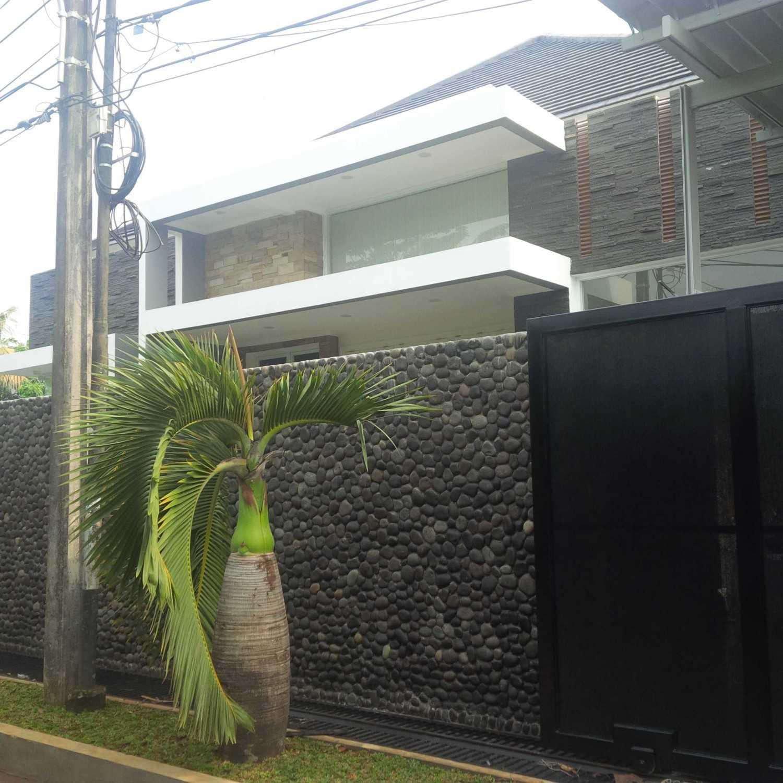 Krida Kencana Sakti Kontraktor Private House Project Joglo, Kembangan, West Jakarta City, Jakarta, Indonesia Joglo, Kembangan, West Jakarta City, Jakarta, Indonesia Tm-Alfa-1  34280