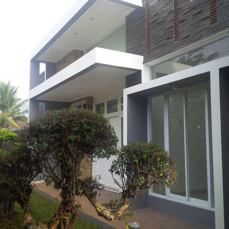 Krida Kencana Sakti Kontraktor Private House Project Joglo, Kembangan, West Jakarta City, Jakarta, Indonesia Joglo, Kembangan, West Jakarta City, Jakarta, Indonesia Tm-Alfa-4  34281