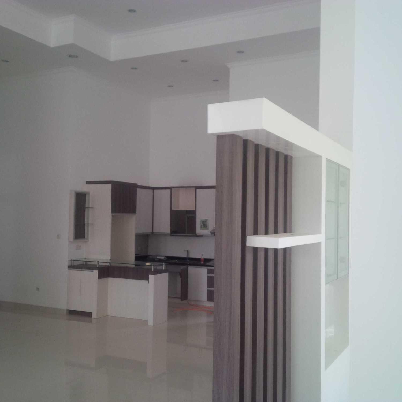 Krida Kencana Sakti Kontraktor Private House Project Joglo, Kembangan, West Jakarta City, Jakarta, Indonesia Joglo, Kembangan, West Jakarta City, Jakarta, Indonesia Tm-Alfa-14  34283
