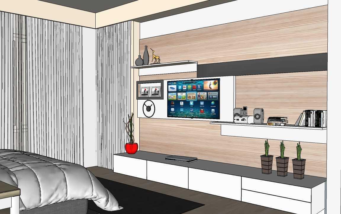 Foto inspirasi ide desain kamar tidur anak skandinavia Kamar anak perempuan oleh aulia haryopranoto di Arsitag
