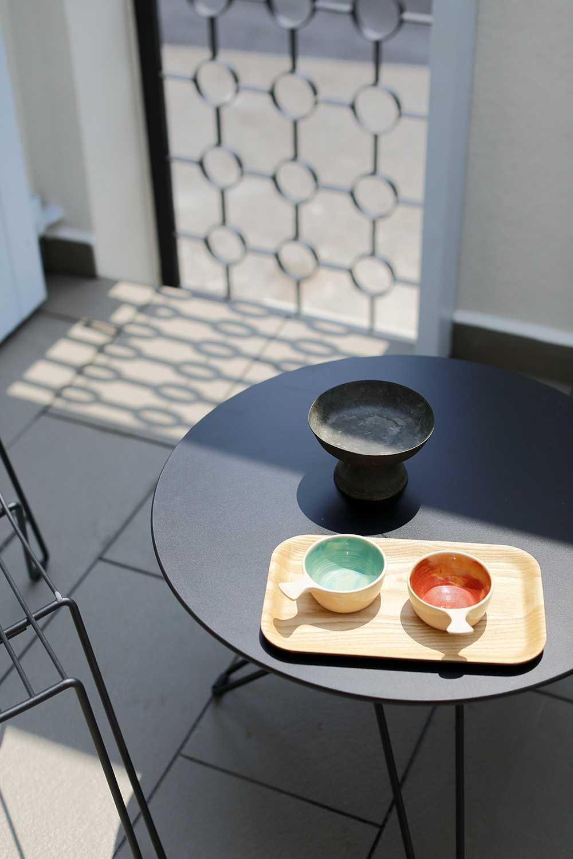 Studio Dinding T Residence Singapura Singapura Interior Contemporary,kontemporer 39333