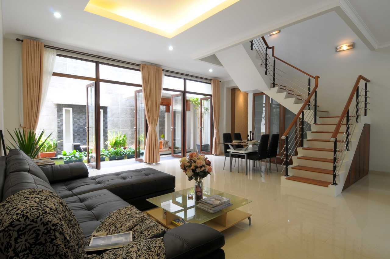Jasa Design and Build Triplus Homes di Tangerang Selatan