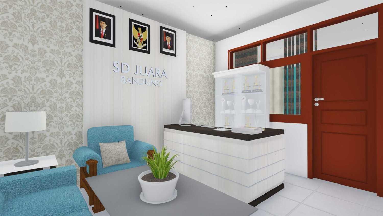 Havia Studio Sd Juara Bandung Panyileukan, Kota Bandung, Jawa Barat, Indonesia Panyileukan, Kota Bandung, Jawa Barat, Indonesia Living Room Modern 46185