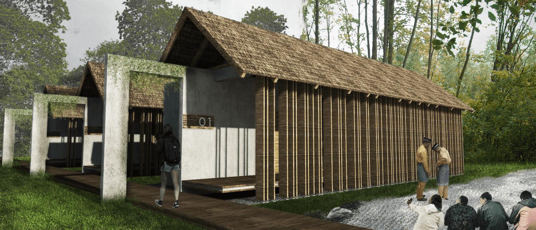 Studio Benang Merah A-1601 Seribu Guest House Kepulauan Seribu Regency, Jakarta, Indonesia Kepulauan Seribu Regency, Jakarta, Indonesia View-2-Donea  36884