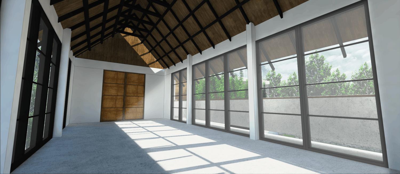 Studio Benang Merah A-1702 Ase House Bandung, Kota Bandung, Jawa Barat, Indonesia Bandung, Kota Bandung, Jawa Barat, Indonesia View-3-Done Modern 36898