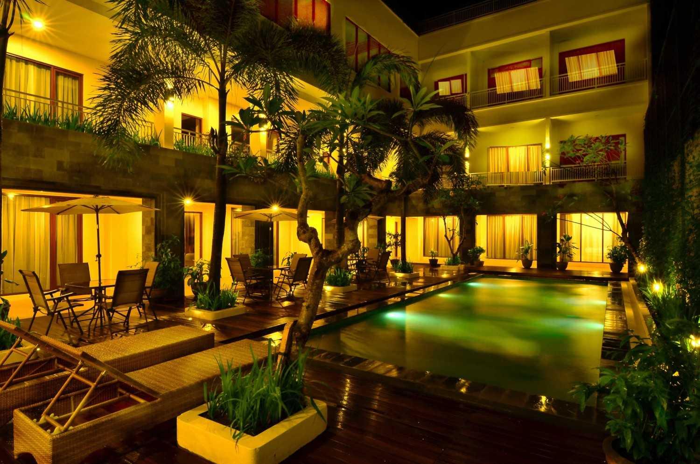 A N J A R S I T E K Aloha Suite Hotel Jalan Raya Gusti Ngurah Rai, Tuban, Kuta, Kabupaten Badung, Bali 80362, Indonesia Jalan Raya Gusti Ngurah Rai, Tuban, Kuta, Kabupaten Badung, Bali 80362, Indonesia Aloha-Suite-Hotel-Tuban-Bali-V1 Modern 35768