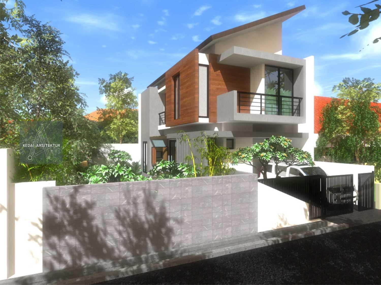 Kedai.arsitektur House In Cilebut Jl. Pendidikan 2, Cilebut, Cilebut Bar., Sukaraja, Bogor, Jawa Barat 16157, Indonesia  Rmh-Cilebut-Image-1 Modern 35879