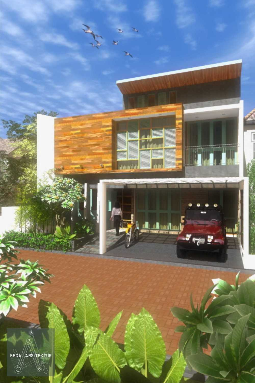 Kedai.arsitektur Rumah Puri Bali-5 Bojongsari, Kota Depok, Jawa Barat, Indonesia  Rmh-Puri-Bali-5-Image-1 Industrial 35886