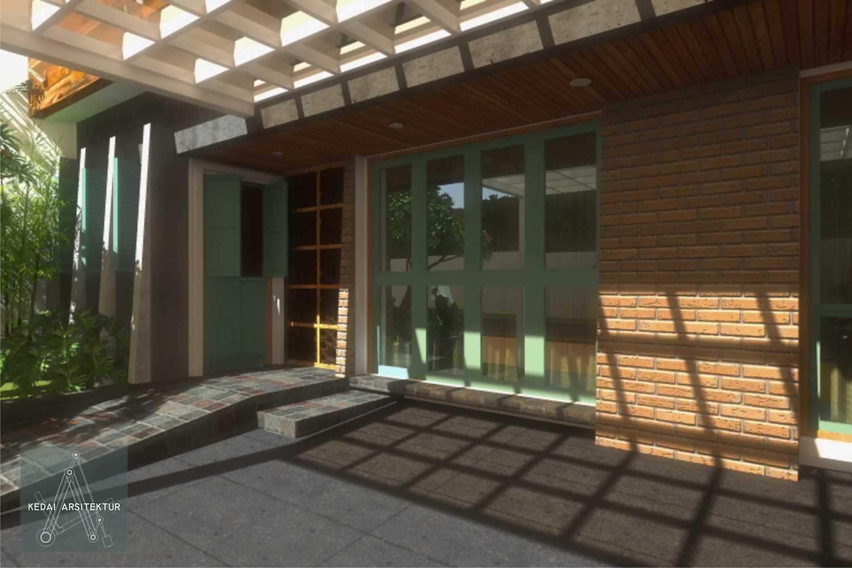 Kedai.arsitektur Rumah Puri Bali-5 Bojongsari, Kota Depok, Jawa Barat, Indonesia  Rmh-Puri-Bali-5-Image-3 Industrial 35887