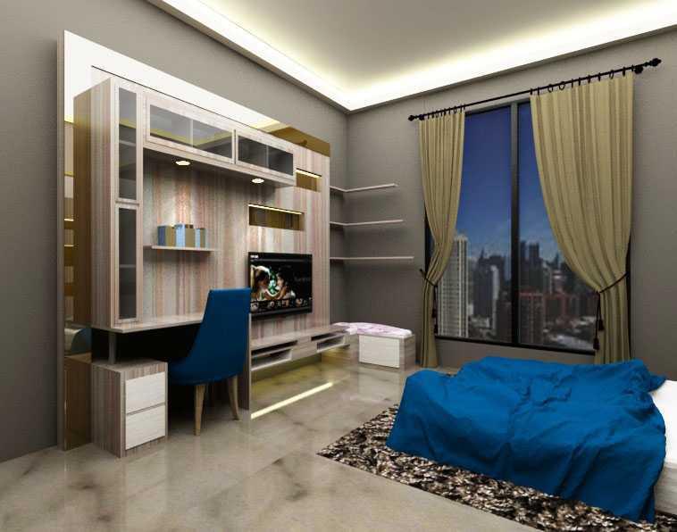 Jasa Interior Desainer ADJ Deco di Jakarta Timur