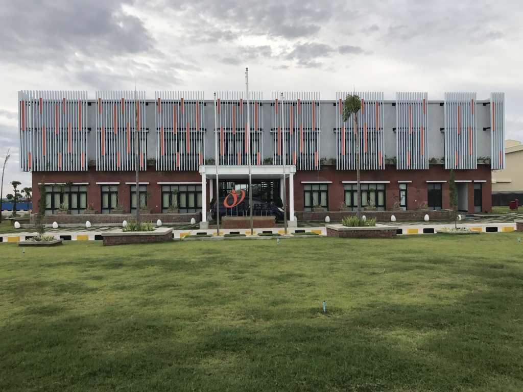 Ardea Architects Office Building - Pt.japfa Myo Thar, Myanmar (Burma) Mandalay Region, Myanmar (Burma) Thumbimg26571024 Industrial 35597