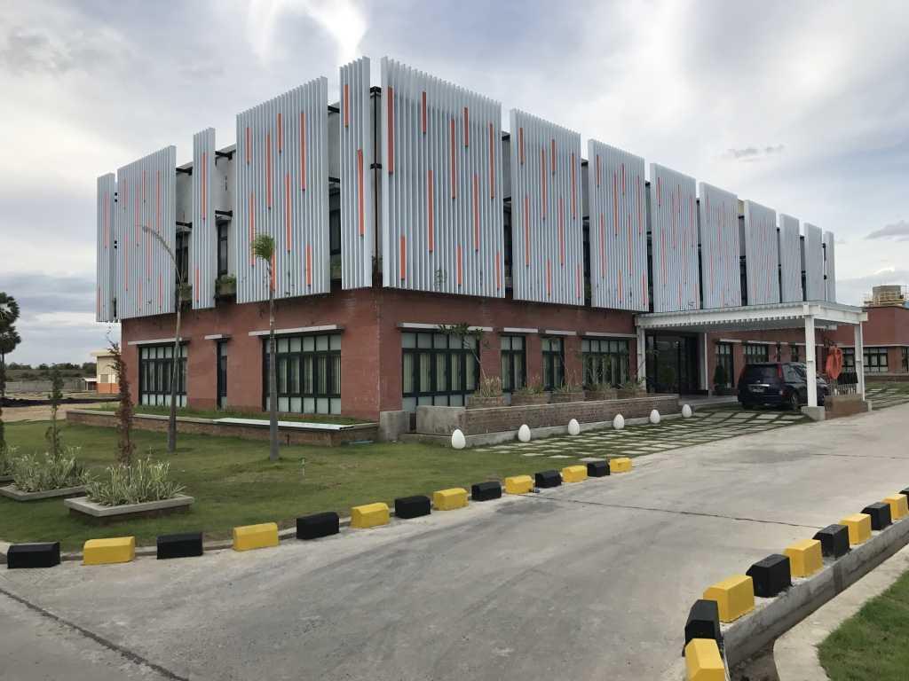 Ardea Architects Office Building - Pt.japfa Myo Thar, Myanmar (Burma) Mandalay Region, Myanmar (Burma) Thumbimg26551024 Industrial 35598
