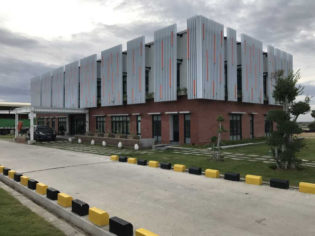 Ardea Architects Office Building - Pt.japfa Myo Thar, Myanmar (Burma) Mandalay Region, Myanmar (Burma) Thumbimg26581024 Industrial 35599