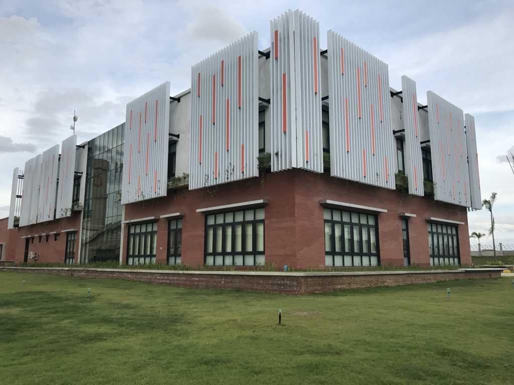 Ardea Architects Office Building - Pt.japfa Myo Thar, Myanmar (Burma) Mandalay Region, Myanmar (Burma) Thumbimg26821024 Industrial 35600