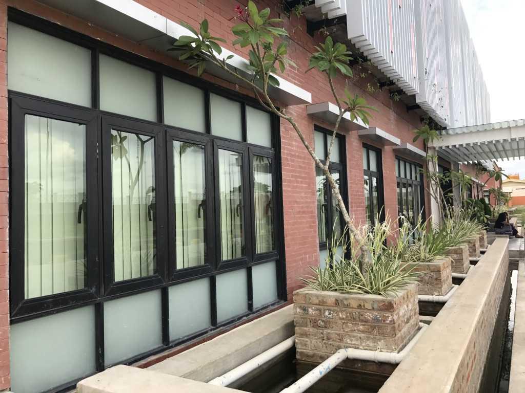 Ardea Architects Office Building - Pt.japfa Myo Thar, Myanmar (Burma) Mandalay Region, Myanmar (Burma) Thumbimg26791024 Industrial 35601
