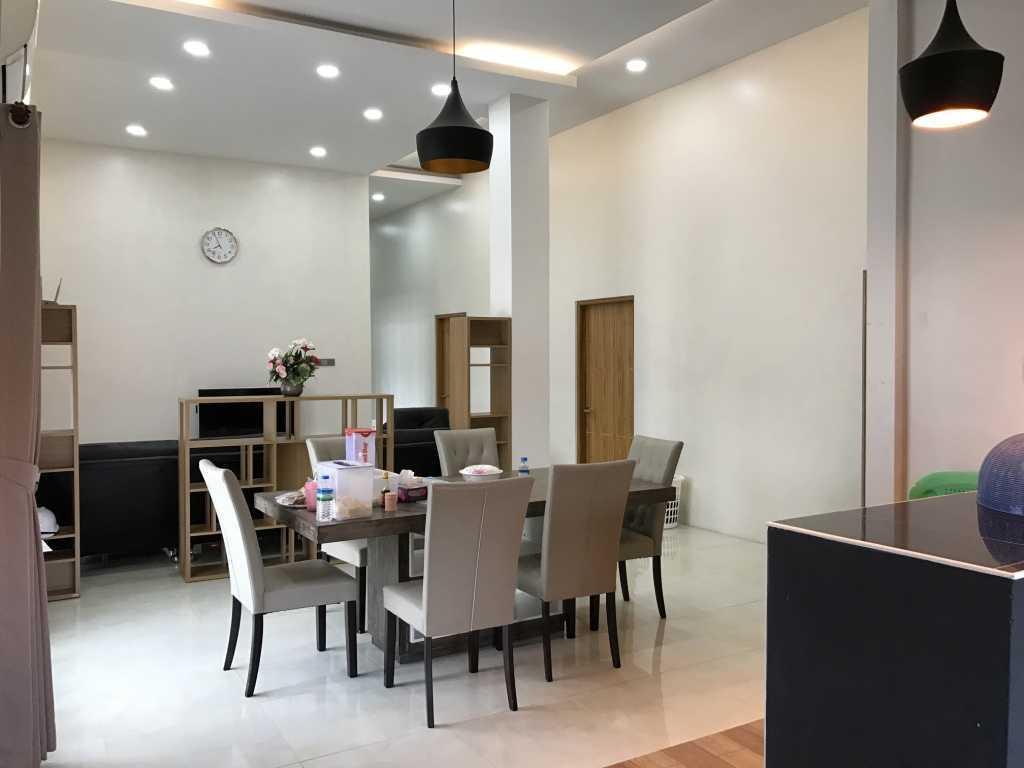 Ardea Architects Guest House - Pt.japfa Myo Thar, Myanmar (Burma) Myo Thar, Myanmar (Burma) Dining Area Industrial 40408