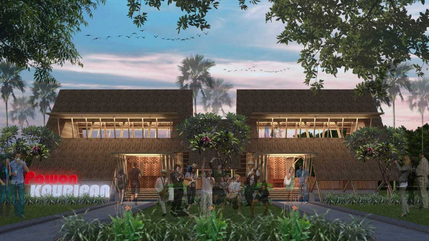 Jasa Design and Build ARDEA architects di Jawa Tengah