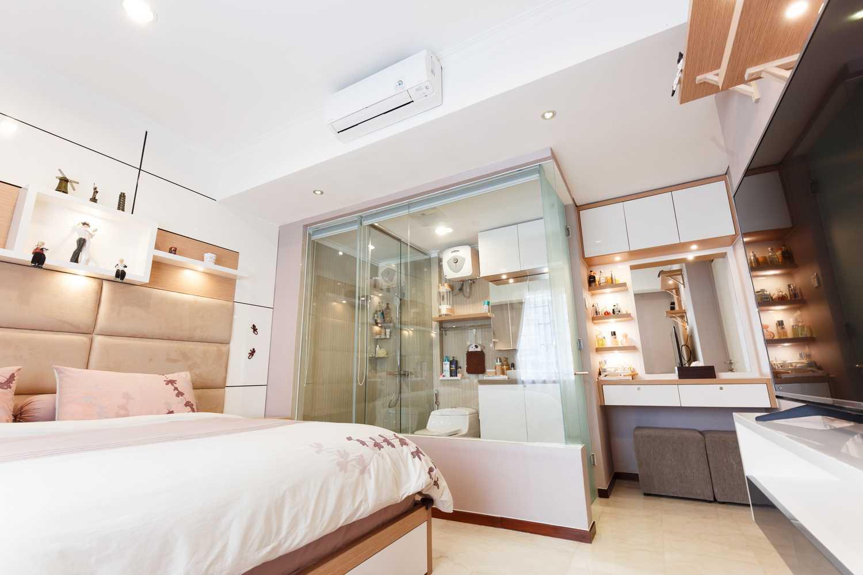 Foto inspirasi ide desain apartemen skandinavia Img3715 oleh ARTE Living di Arsitag