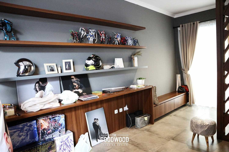 The Goodwood Interior Design Rumah A+S Tangerang, Kota Tangerang, Banten, Indonesia Tangerang, Kota Tangerang, Banten, Indonesia S15147061 Kontemporer,modern 36181