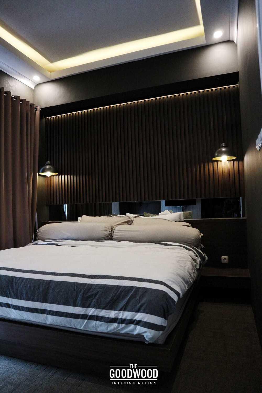 The Goodwood Interior Design Rumah A+S Tangerang, Kota Tangerang, Banten, Indonesia Tangerang, Kota Tangerang, Banten, Indonesia S15147064 Kontemporer,modern 36184