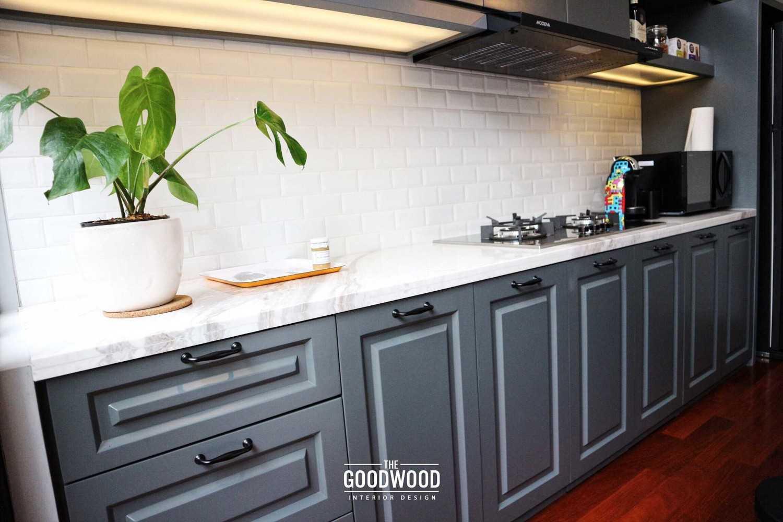 The Goodwood Interior Design Rumah A+S Tangerang, Kota Tangerang, Banten, Indonesia Tangerang, Kota Tangerang, Banten, Indonesia S15147074 Kontemporer,modern 36186