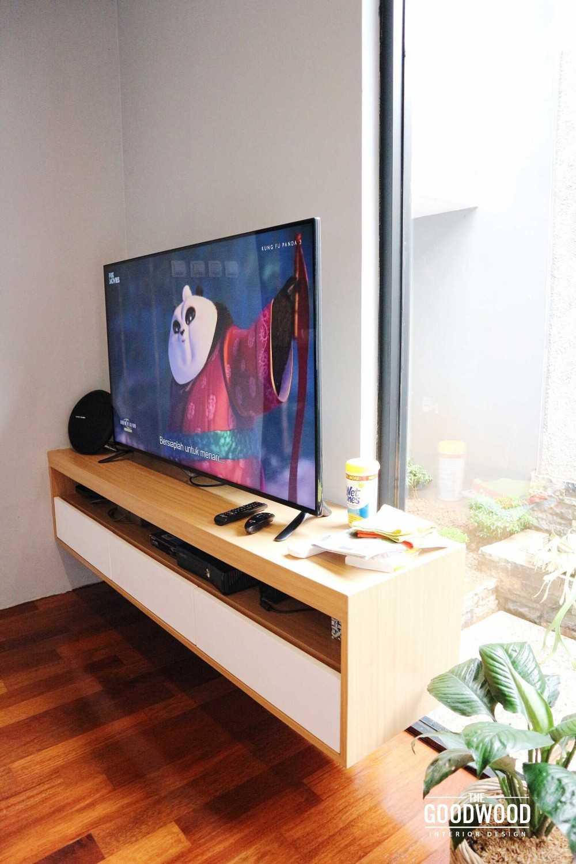 The Goodwood Interior Design Rumah A+S Tangerang, Kota Tangerang, Banten, Indonesia Tangerang, Kota Tangerang, Banten, Indonesia S15147076 Kontemporer,modern 36188