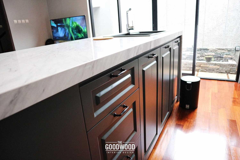The Goodwood Interior Design Rumah A+S Tangerang, Kota Tangerang, Banten, Indonesia Tangerang, Kota Tangerang, Banten, Indonesia S15147078 Kontemporer,modern 36190