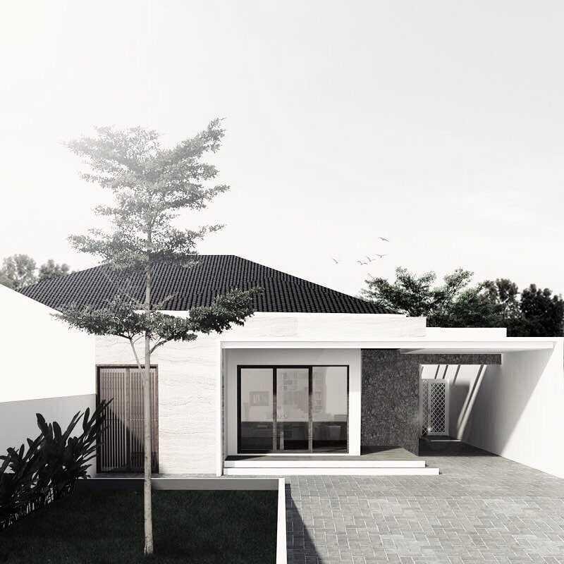 Rupa Architecture + Design Jagakarsa House Jagakarsa, Kota Jakarta Selatan, Daerah Khusus Ibukota Jakarta, Indonesia  180945532876299716879699023439969196179456N Kontemporer 36403