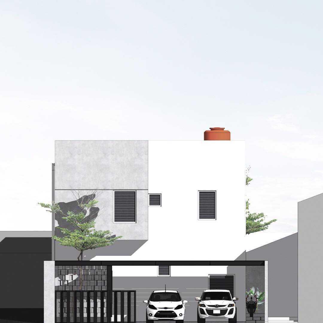 Rupa Architecture + Design Karang Tengah House Cilandak Bar., Cilandak, Kota Jakarta Selatan, Daerah Khusus Ibukota Jakarta, Indonesia  189480951330014539399751824833764715397120N Kontemporer 36407