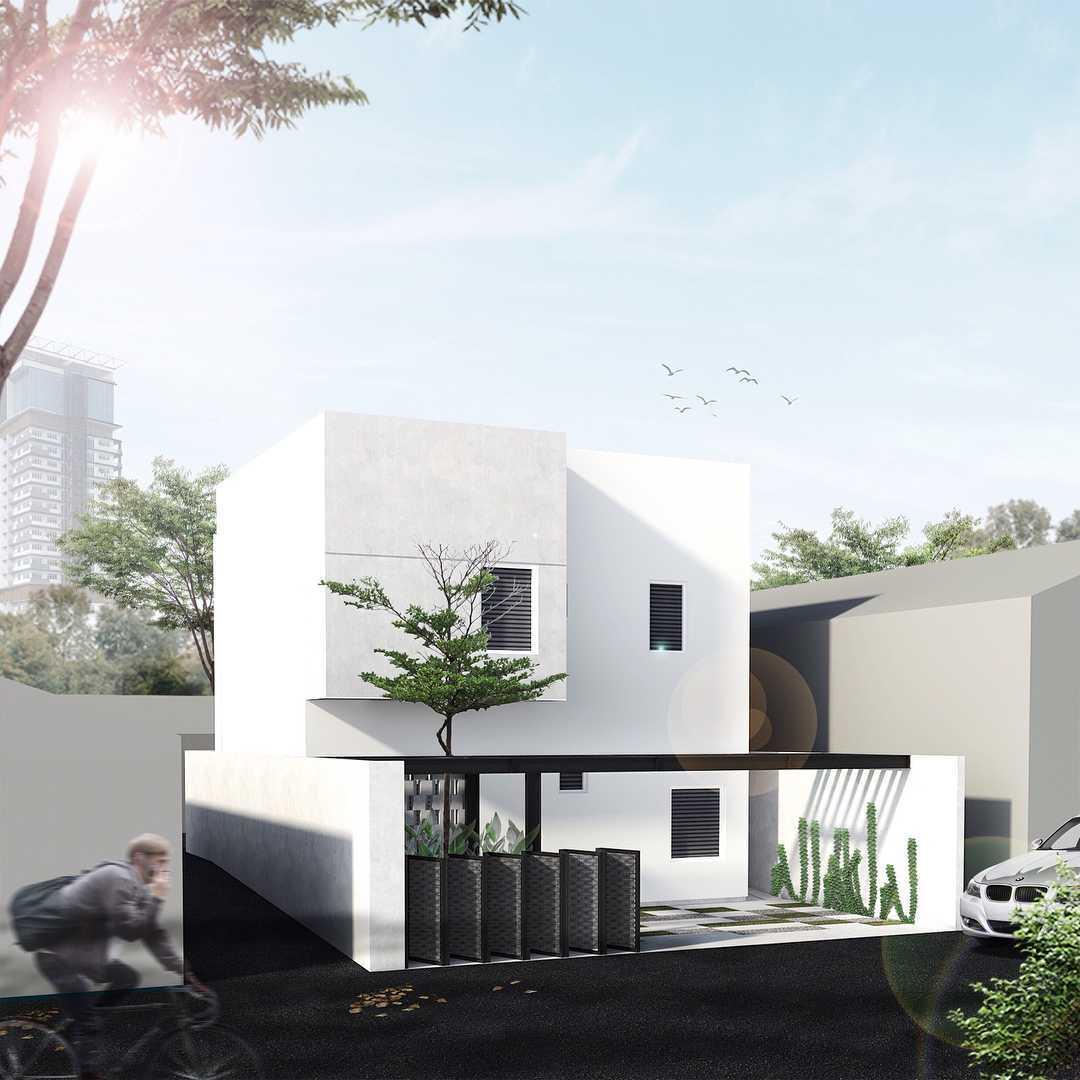 Rupa Architecture + Design Karang Tengah House Cilandak Bar., Cilandak, Kota Jakarta Selatan, Daerah Khusus Ibukota Jakarta, Indonesia  18812762180876729110928420965932412698624N Kontemporer 36408