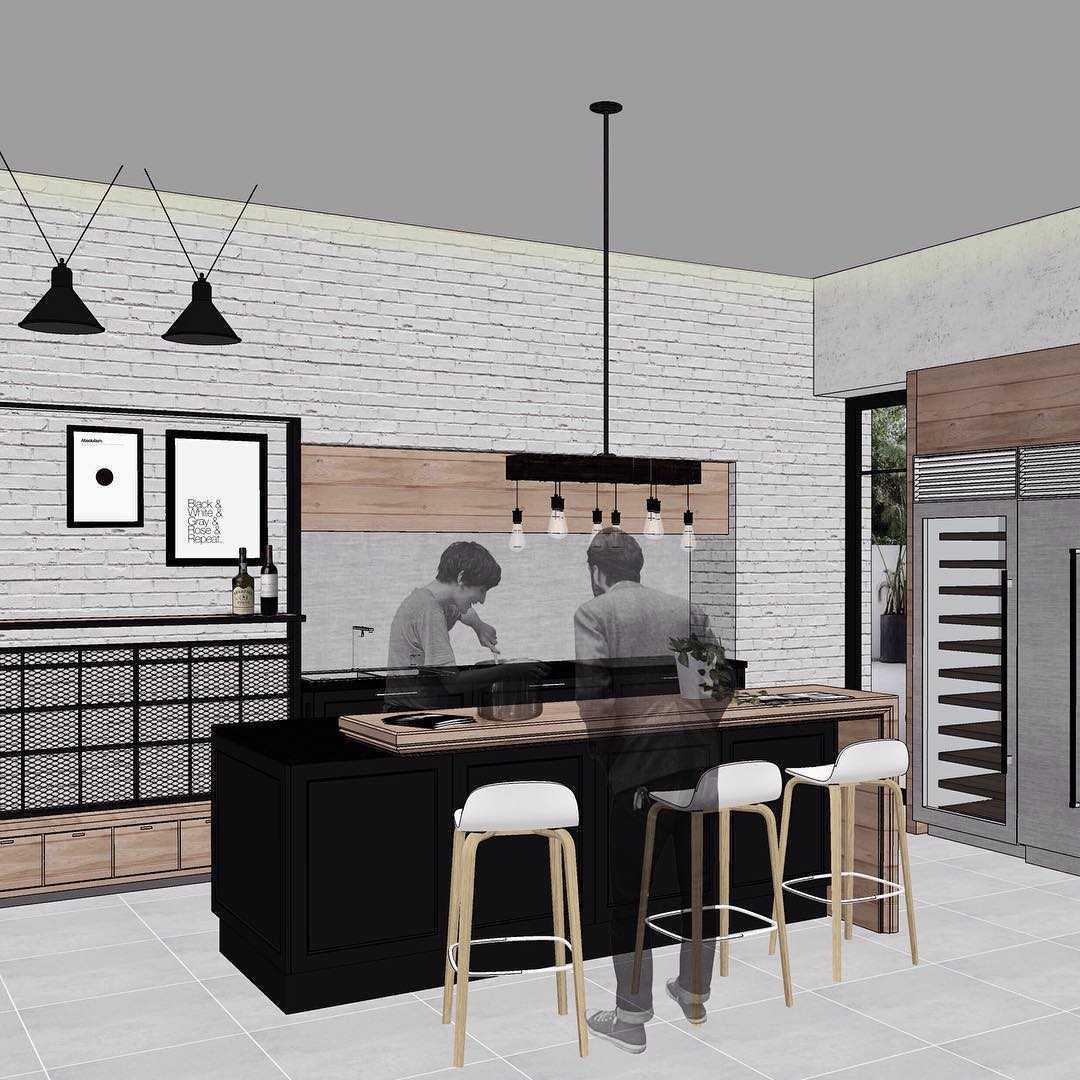 Rupa Architecture + Design Karang Tengah House Cilandak Bar., Cilandak, Kota Jakarta Selatan, Daerah Khusus Ibukota Jakarta, Indonesia  1707630718023376600910386474654467051487232N Kontemporer 36962