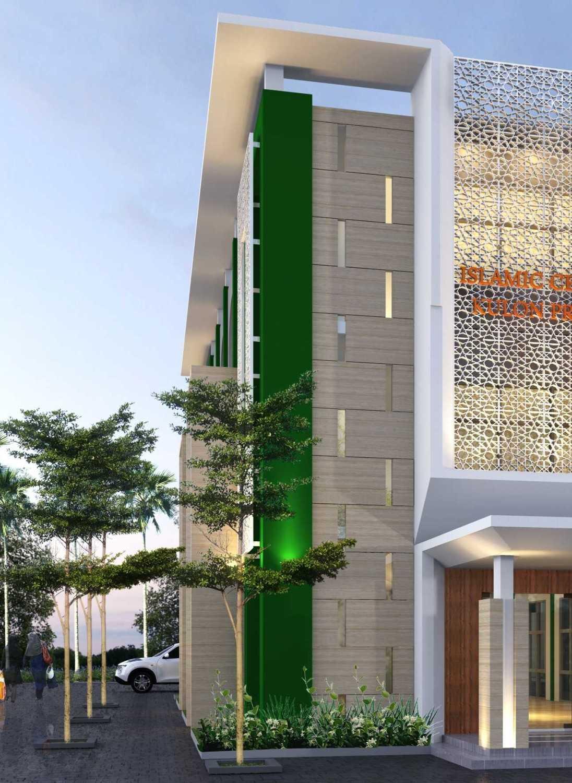 Limasaka Studio Islamic Centre Kulon Progo (Ikadi Building) Wates, Kulon Progo Regency, Special Region Of Yogyakarta, Indonesia Wates, Kulon Progo Regency, Special Region Of Yogyakarta, Indonesia Perspektif-3R Modern 36351