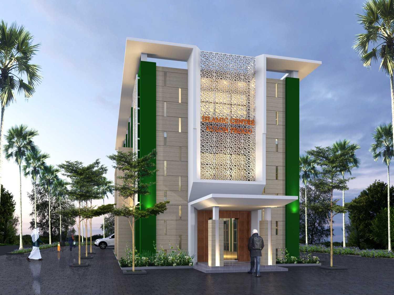 Limasaka Studio Islamic Centre Kulon Progo (Ikadi Building) Wates, Kulon Progo Regency, Special Region Of Yogyakarta, Indonesia Wates, Kulon Progo Regency, Special Region Of Yogyakarta, Indonesia Perspektif-3R Modern 36353