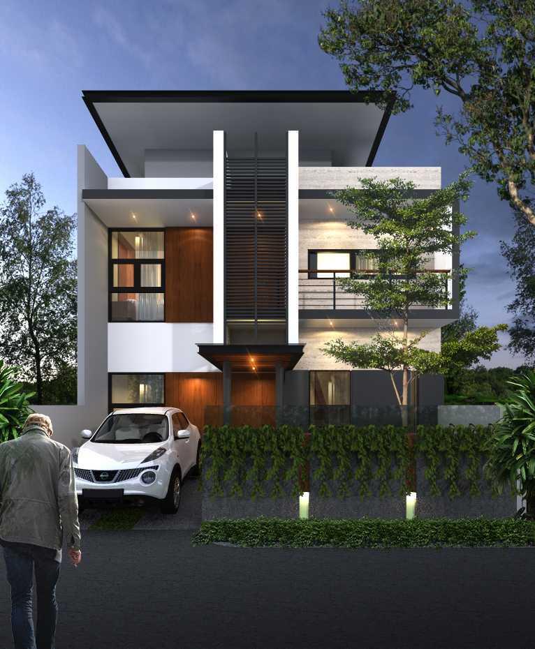 Jasa Arsitek LIMASAKA studio di Tangerang Selatan