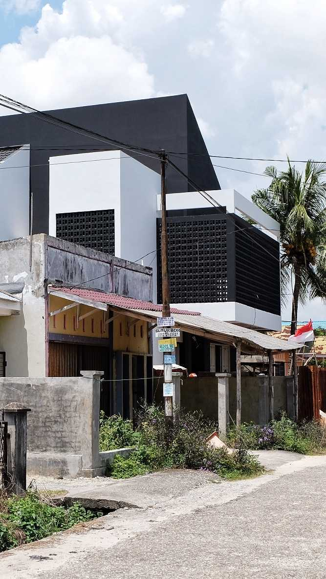 Xoa Design Ampi Boarding House Pekanbaru, Kota Pekanbaru, Riau, Indonesia Pekanbaru, Kota Pekanbaru, Riau, Indonesia Exterior Contemporary,kontemporer 39307