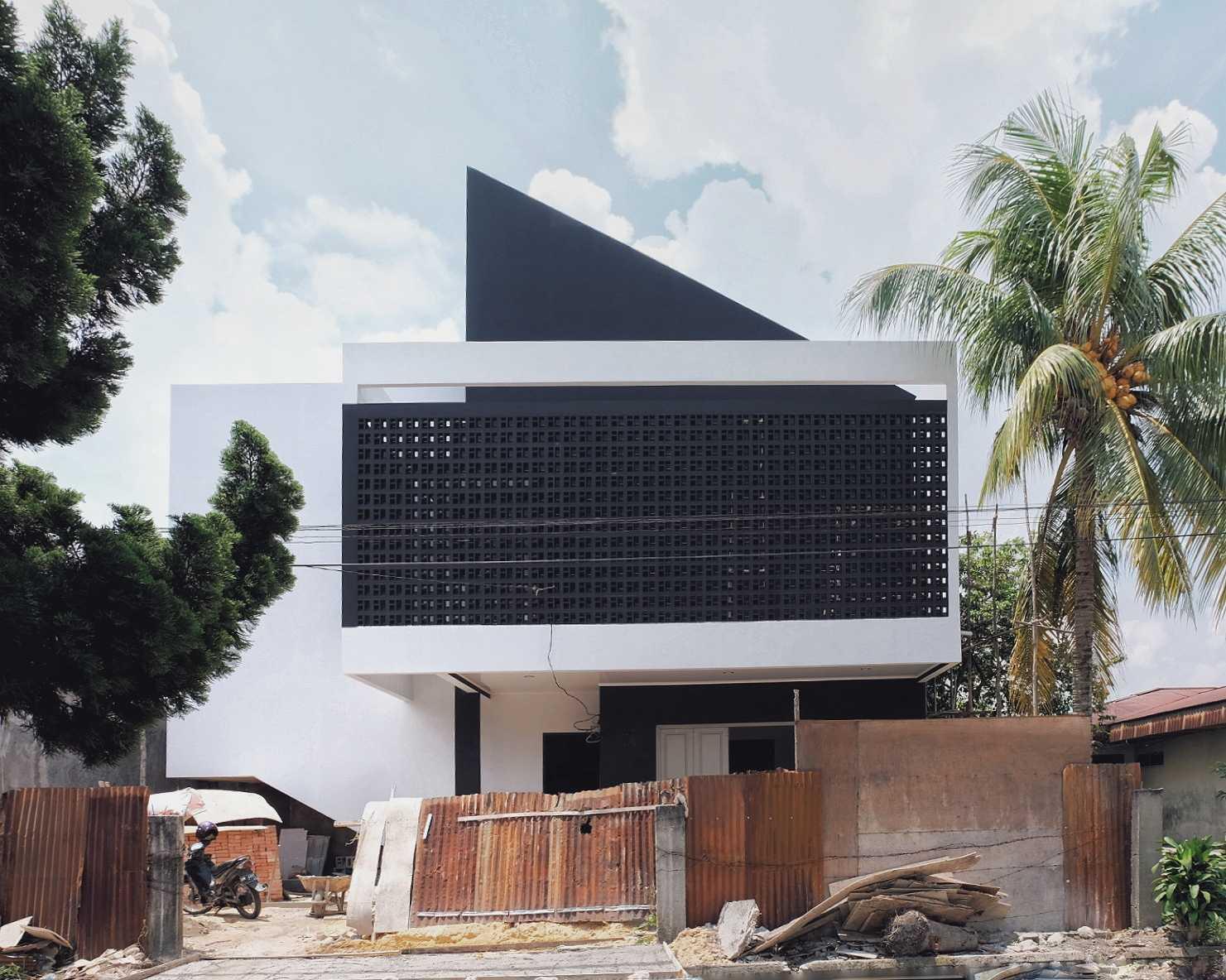 Jasa Arsitek XOA Design di Riau