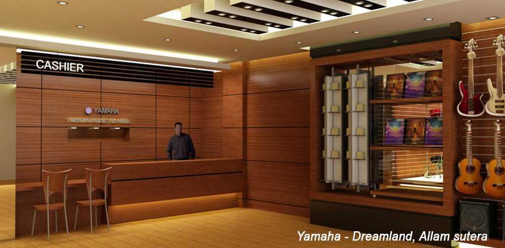Rut Lanty Yamaha Music Square Jabodetabek, Indonesia Jl. Jalur Sutera, Kunciran, Pinang, Kota Tangerang, Banten 15143, Indonesia Kop-View-2Alam-Sutra Modern 37030