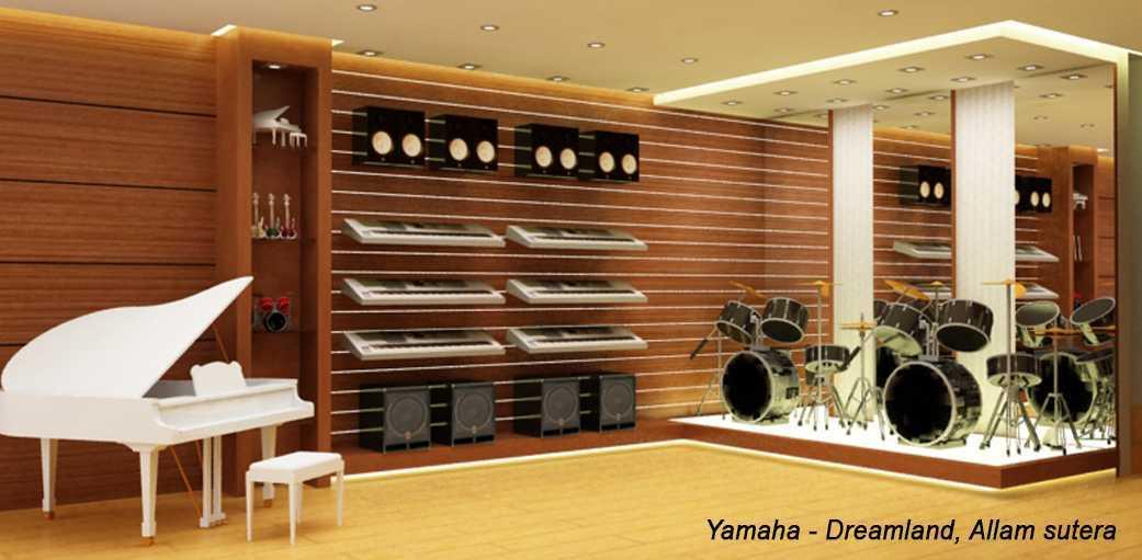 Rut Lanty Yamaha Music Square Jabodetabek, Indonesia Jl. Jalur Sutera, Kunciran, Pinang, Kota Tangerang, Banten 15143, Indonesia Kop-View-3-Rev-1Alam-Sutra Modern 37034