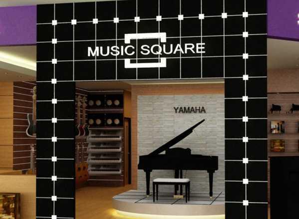 Rut Lanty Yamaha Music Square Jabodetabek, Indonesia Jl. Jalur Sutera, Kunciran, Pinang, Kota Tangerang, Banten 15143, Indonesia 111 Modern 37323