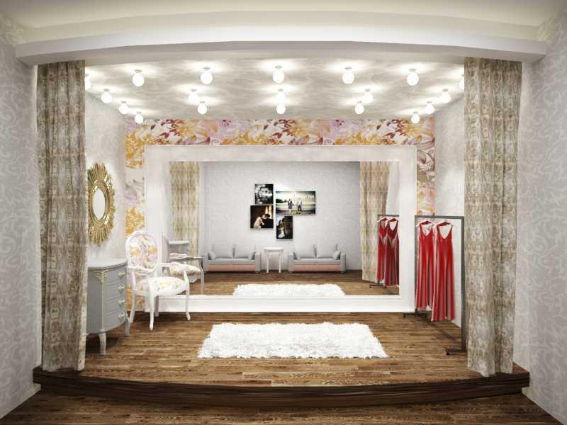 Jasa Interior Desainer Rut lanty di Jakarta Pusat