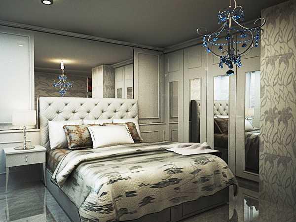 Foto inspirasi ide desain apartemen klasik 1 oleh Rut lanty di Arsitag